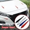 Car Door Protector Anti Collision Strip For VW Tiguan Rline Passat B7 B8 B6 Arteon Golf 6 7 8 MK7 R Gti Polo Edge Bumper Guard
