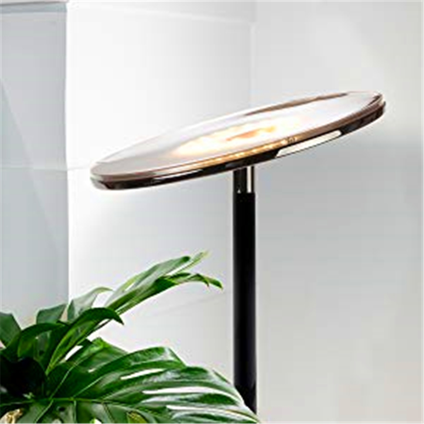Modern LED Floor Lamp Nordic Minimalist Long Pole Dimming Floor Lights Lighting Bedroom Living Room Indoor Decor Standing