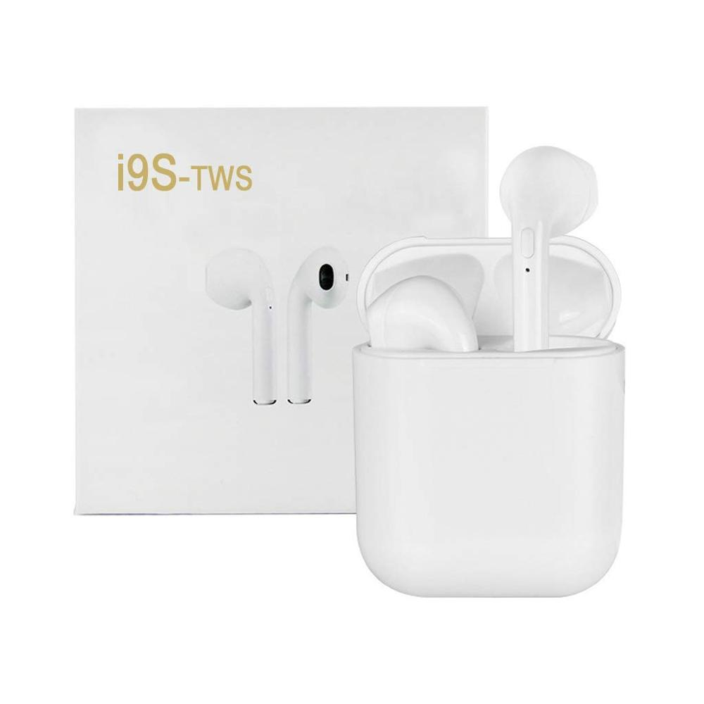 <font><b>i9s</b></font>-<font><b>TWS</b></font> Wireless Earphone Wireless Headphones fineblue oordopjes bluetooth earphone 5.0 <font><b>fone</b></font> de ouvido auriculares bluetooth ina image