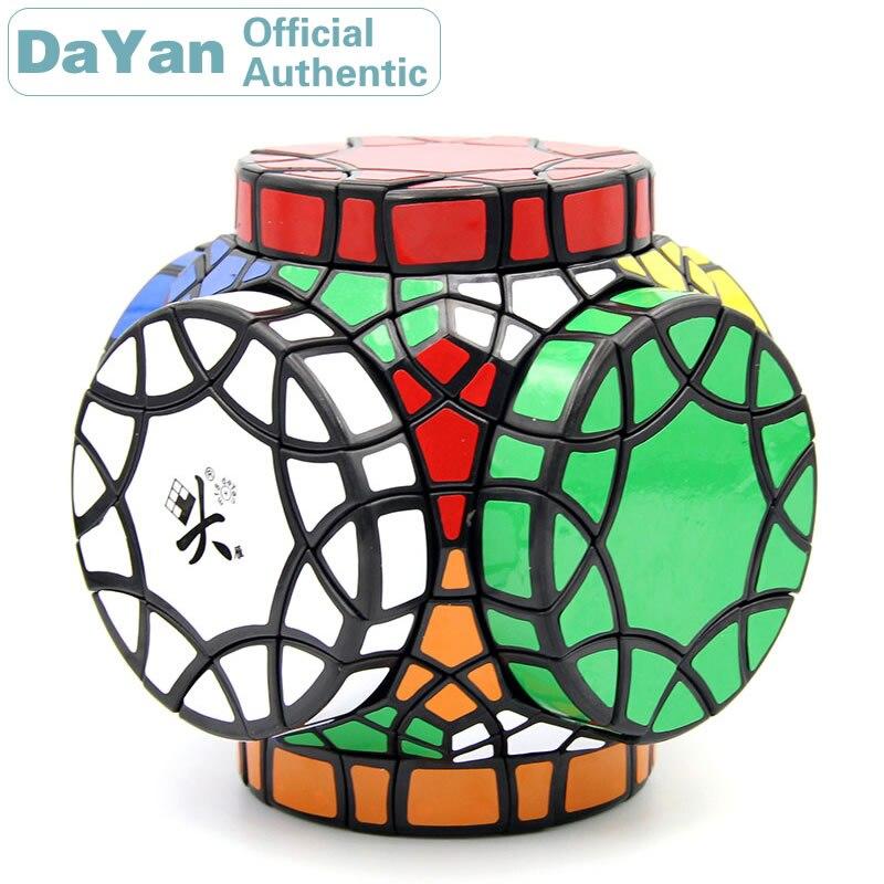 DaYan 30 axes roue magique Cube sagesse/Intelligence professionnel néo vitesse Puzzle Antistress Fidget jouets éducatifs pour les enfants