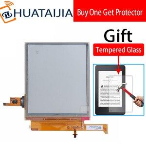 ED060XH7 100% new display LCD+ touch for ONYX BOOX Vasco da Gama onyx boox darwin 6 touch panel+LCD Book Reader Eink Carta 2