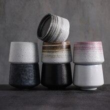 LUWU большая емкость керамическая чашка для чая фарфоровая чашка Китайский кунг-фу чашка 170 мл