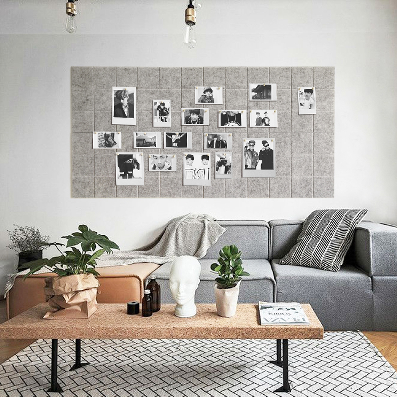 Wall Decoration Office Planner Schedule Board 1