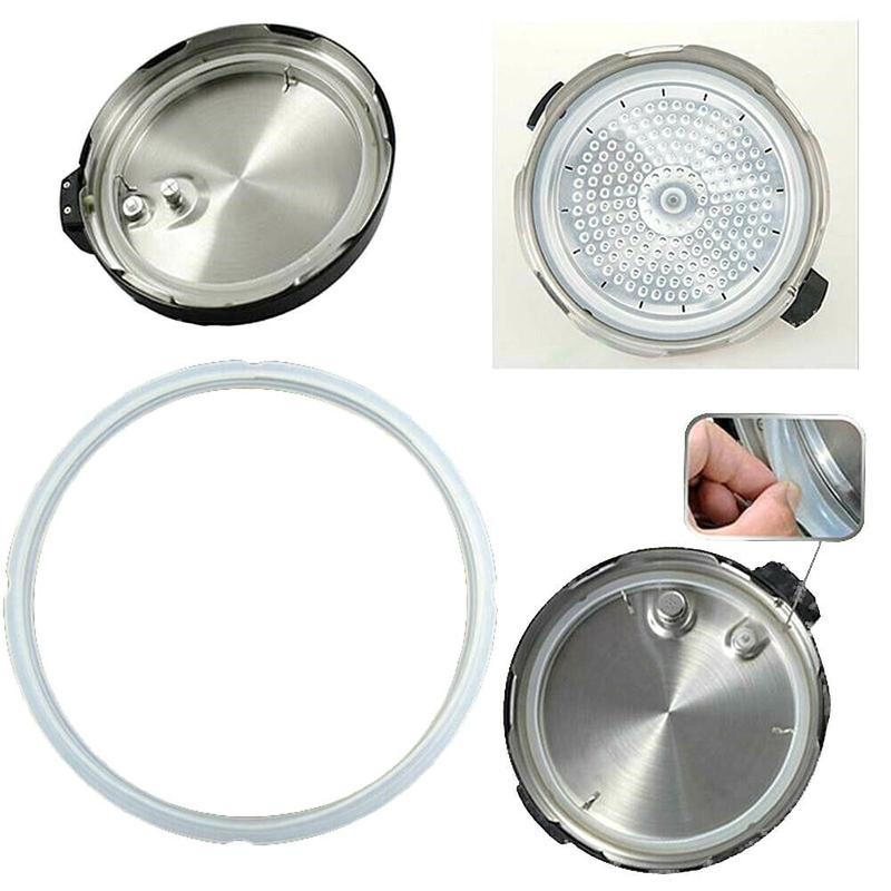 22/24/26/32cm Pressure Cooker Silicone Ring Replacement Rubber Ring Pressure Cooker Gasket For Kitchen Tools