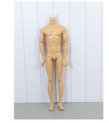 Bonecas nuas 22 articulações corpo nuo original, para mulheres masculinas, bonecas ken, bonecas, corpos, boneca, acessórios, crianças, presentes de natal