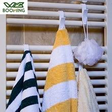 WBBOOMING 6Pcs Plastic Towel…