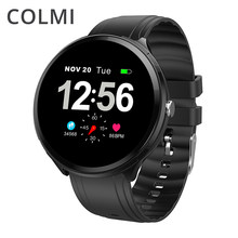 (10 piezas) reloj inteligente COLMI V12 al por mayor(China)