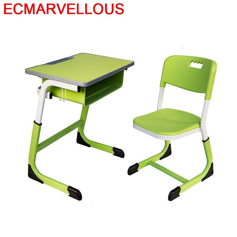 Pour Pupitre Infantil Children Child De Estudo Kindertisch Silla Y Mesa Infantiles Adjustable For Kinder Enfant Kids Study Table