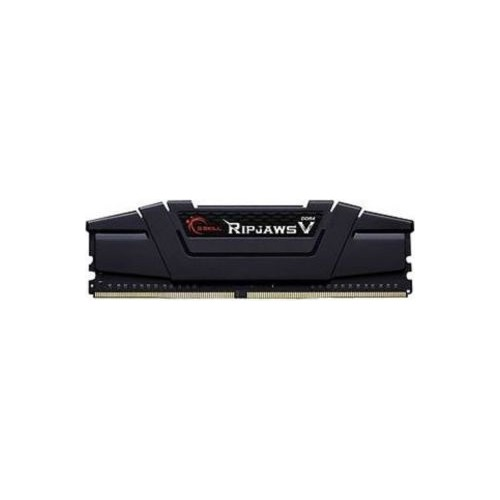 GSKILL RipjawsV 8GB 3200MHz DDR4 CL16 Ram (F4-3200C16S-8GVKB)
