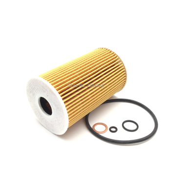 11421716192 11421432097 Engine Oil Filters For BMW 3 5 Series Z3 E30 E34 E36 E46 318i 316i 318is 318TI 316Ci 318Ci 518i 1.8 1.9L image