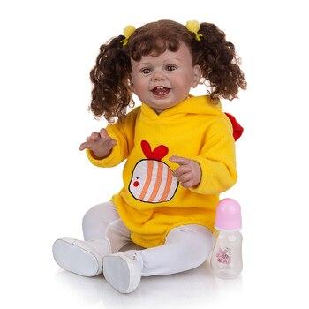 Кукла-младенец KEIUMI 27D09 2