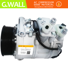 7SEU17C Auto AC Compressor For Mercedes Benz W164 W251 X164 ML280 ML320 R280 R300 R320 GL320 A0012308811 A0022305311 GE447500530 for auto ac compressor mercedes benz x164 gl320 gl420 gl450 w251 v251 r280 r320 2483000870 2483001210 4371007110 4471500240