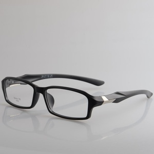Image 4 - CUBOJUE sports Mens Glasses Frame TR90 eyeglass frames women ultra light prescription spectacles myopia diopter optical eyeglass
