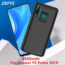 Battery Power Case For Huawei Y9 Prime 2019 External