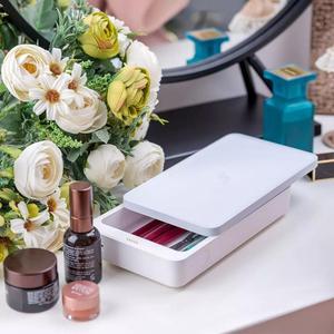 Image 3 - Xiaomi – boîte de stérilisation multifonctionnelle cinq, boîte de désinfection UV, téléphone portable, cosmétiques, chargeur rapide sans fil, 2020