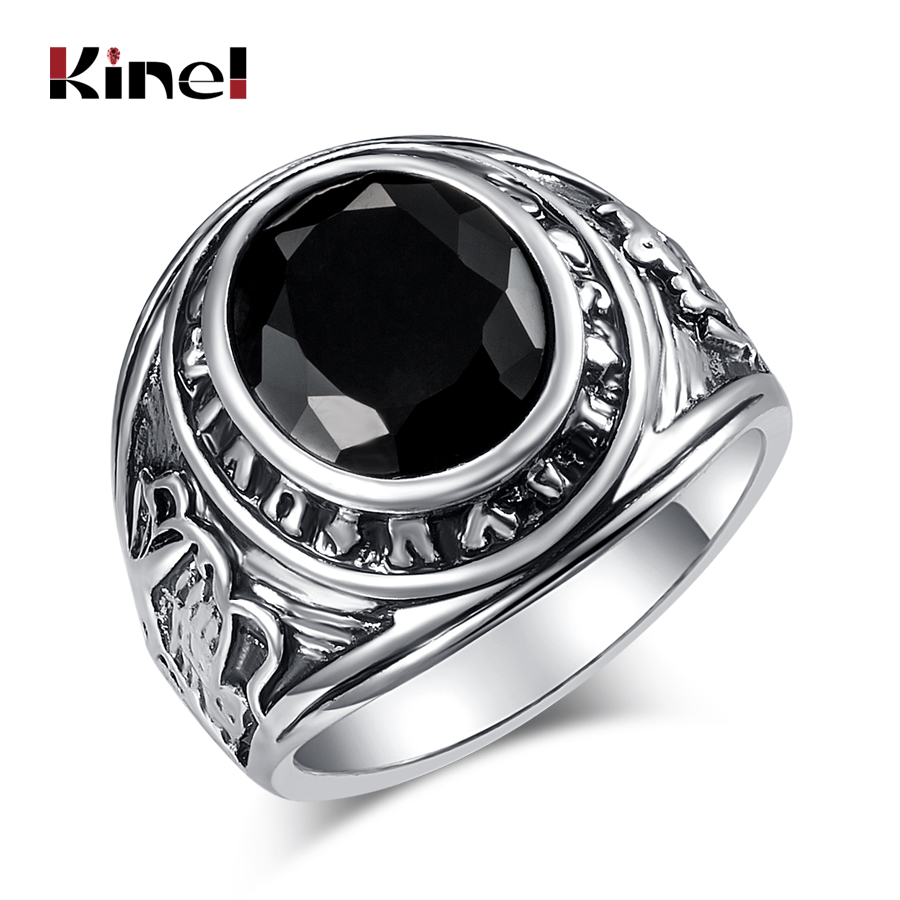 Wbmqda-Fashion-Antique-Silver-Ring-Men-Wedding-Paty-Accessories-Punk-Black-Ring-Vintage-Jewelry-Wholesale-Drop
