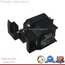 באיכות גבוהה החלפת מקרן חשוף מנורה ELPL36 עבור EPSON EMP S4/EMP S42/PowerLite S4 מקרנים