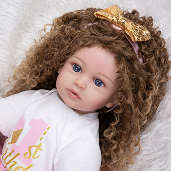 Кукла-младенец KEIUMI 24D169-C276-S24-S03-T23 4