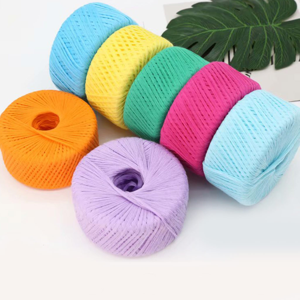 Cotton Thread Crochet Diy Doll Sweater Scarf Line Baby Wool Group 2019 Hot Selling Support Wholesale Dropshipping Capacity