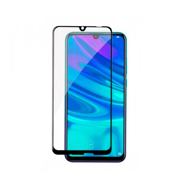 Protective Glass For Huawei P Smart (2019) /Honor 10 Lite With Frame 9H Full Glue Without Package