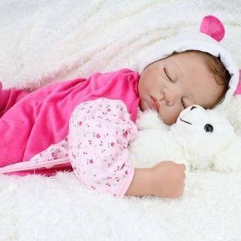SALE! Realistic Reborn Baby Dolls Newborn Boy 22