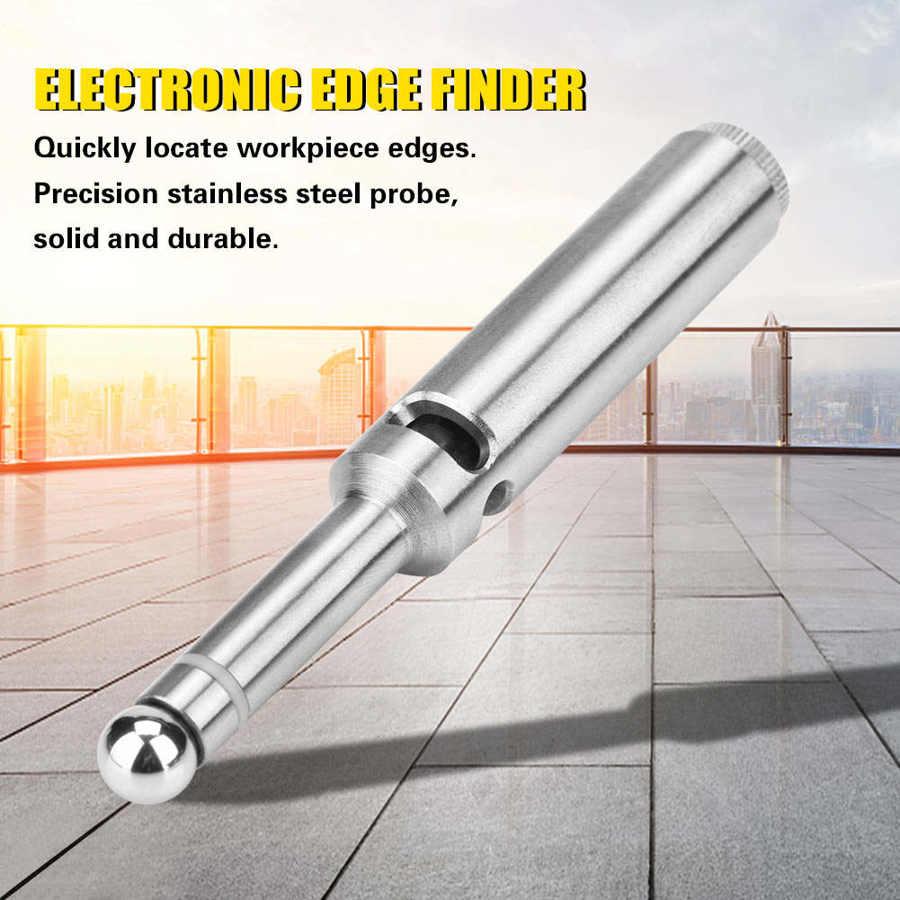 Электронный обнаружитель кромок, хвостовик 16 мм, 10 мм, зонд светодиодный Одом и звуковым сигналом, быстрая фиксация рабочих кромок всего 110 м...