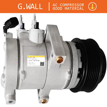 HS13N New Auto AC Compressor For Ford Ranger Pickup 3.2 TDCI 2011 2012 2013 2014 UC9M19D629BB AB3919D629BB 1715093