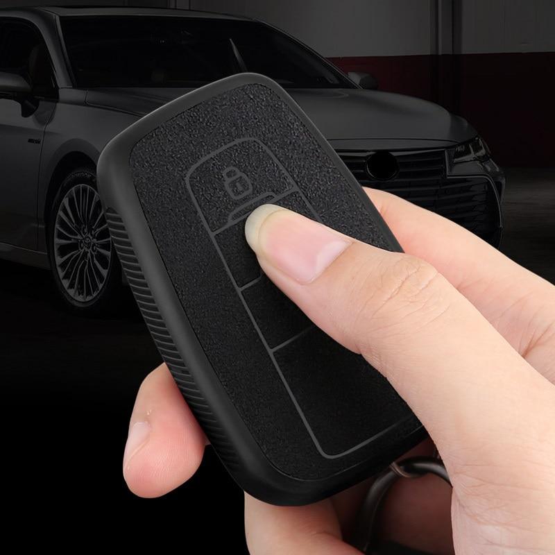 lowest price TPU PC Car Key Cover Case fit for Mazda 2 3 5 6 2017 CX-4 CX-5 CX-7 CX-9 CX-3 CX 5 Accessories
