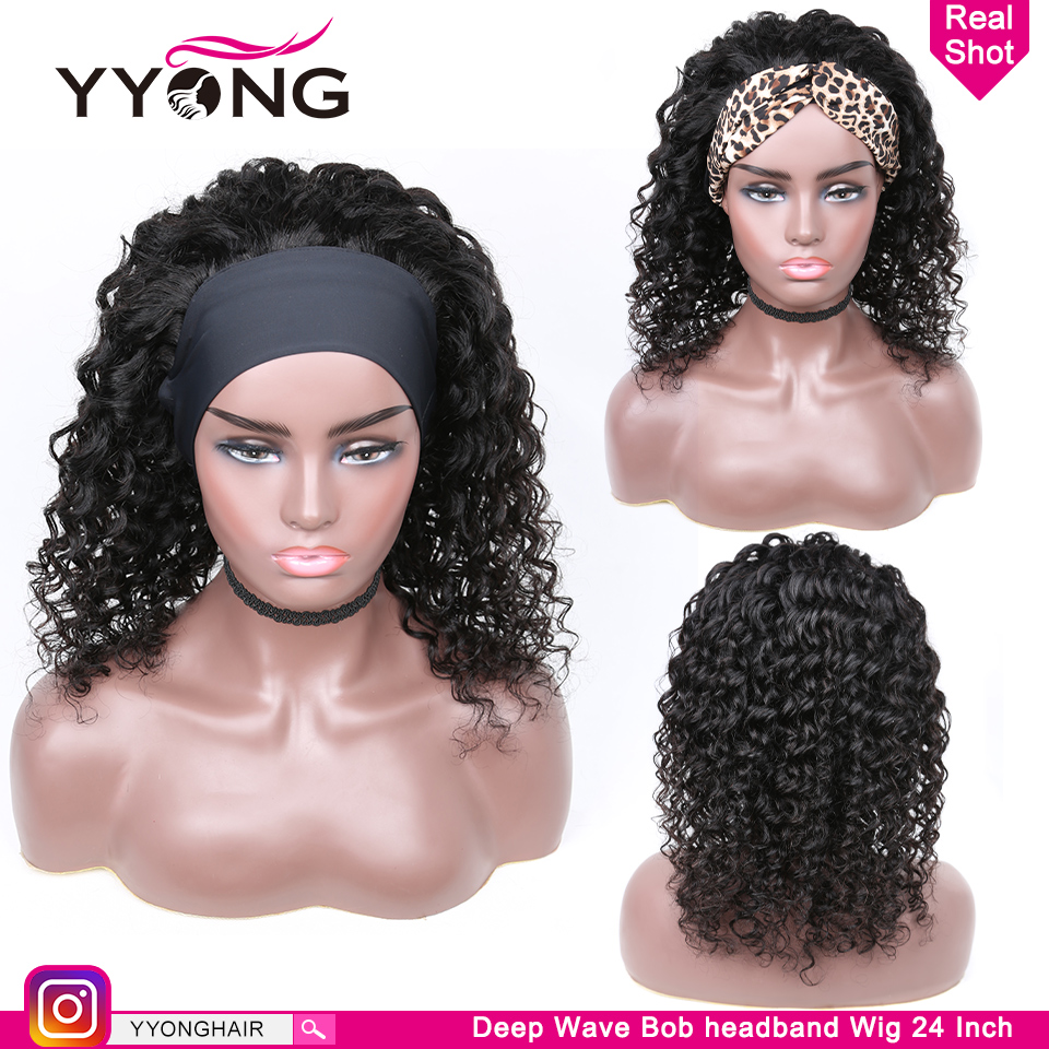 cabelo humano cor natural 8-18 polegada glueless peruca de máquina completa