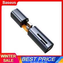 Baseus 2 in 1 Card Reader USB 3.0 Type C to SD Mic
