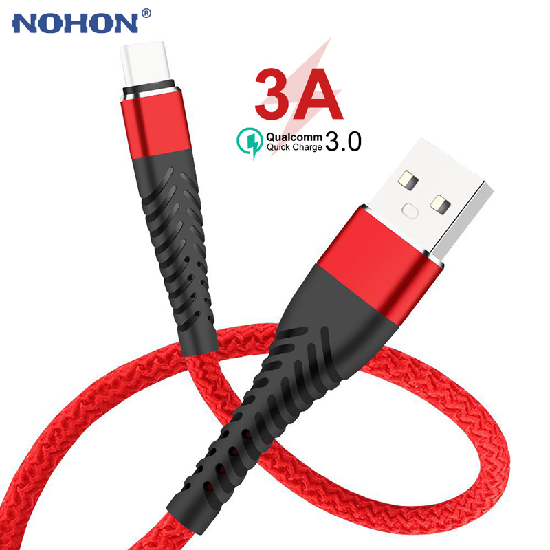 20cm 1m 2m 3m Data USB Type C Charger Cable For Samsung Huawei Xiaomi Origin Mobile Phone Type c Fast Charging Cord Long Wire|Mobile Phone Cables|   - AliExpress