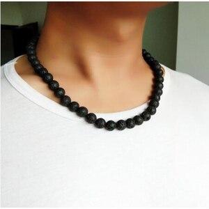 OAIITE Trendy Men Necklace 6/8