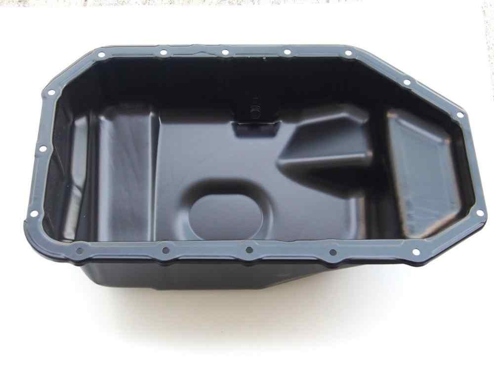 Масляный поддон 11200-RAH-A00/ 11200-PNA-A00/ 11200-PRB-A00 используется для ACURA: 02-06 RSX,HONDA: 03-06 ACCORD, 03-05 CIVIC, 02-06 CR-V EX