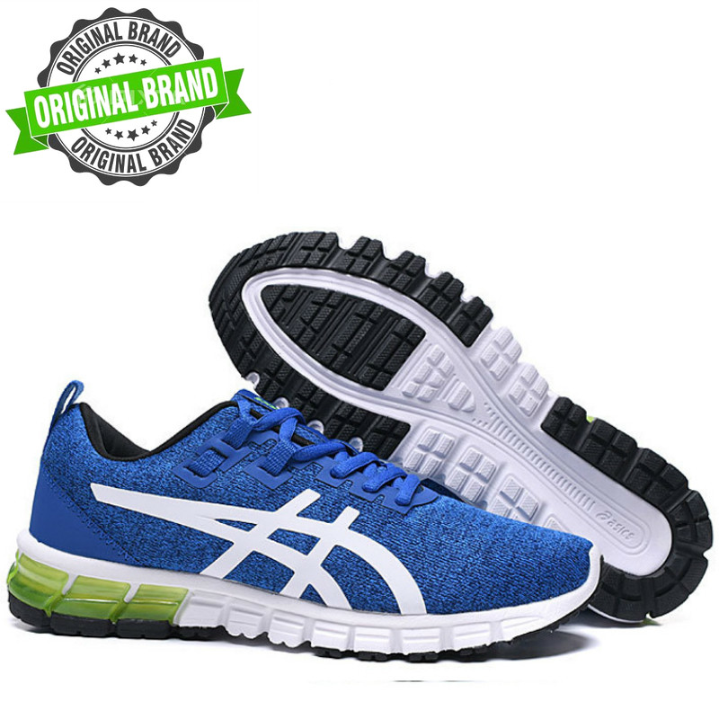 huge discount 4697b d3684 US $33.42 10% OFF|NEW 2019 Man's Gel Quantum 90 Stability Running Shoes s  Sports Running Shoes Sneakers Gel Quantum 90 Free Ship-in Running Shoes  from ...
