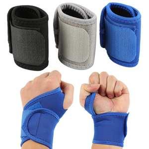 Tape Wrap Wrist Guard Training Bracers Horizontal Bar Weight-Lifting Wrist Guard