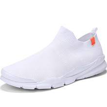 Knit Running Socks Sneakers Women Running Shoes Women's White Sports Shoes Women Sport Shoes Men Athletic Shoes  A116 airtight for running shoes sneakers men running woman sport shoes zapatill 2018 runing shoes for women athletic shoes men
