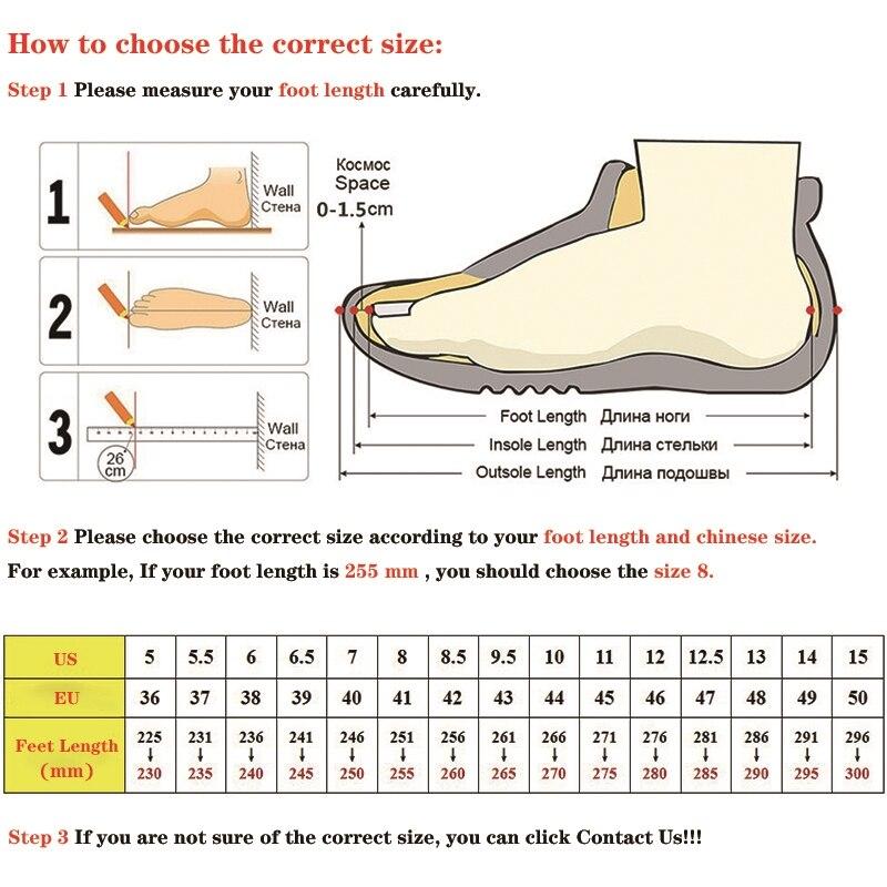 Мужские эластичные ботинки из воловьей кожи размеры 39 44