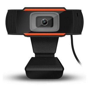 30 Graden Draaibaar 2.0 Hd Webcam 1080 P Usb Camera Video-opname Web Camera Met Microfoon Voor Pc Computer