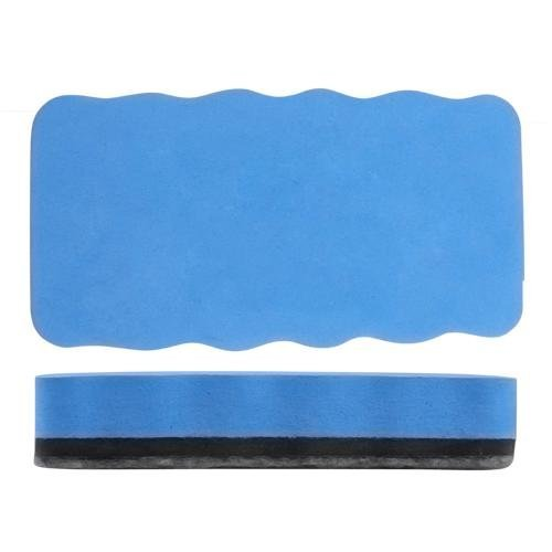 10 X Magnetic Eraser Sponge For Whiteboard Eraser
