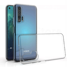 Soft Phone Case For Huawei Y5 Y6 Y7 Y9 2017 Pro Prime 2018 2019 Transparent Silicone Protection Cover Coque