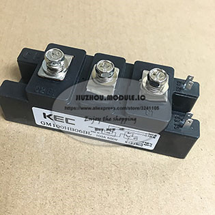 Free Shipping New And Original GM100HB06BL 100A 600V  Module