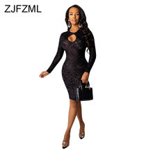 Прозрачное Сетчатое лоскутное элегантное платье в полоску женское