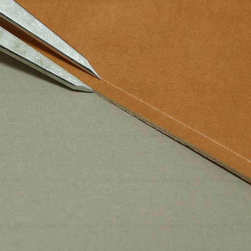 עור קרפט מסתובב קרפט כלי Diy מחיצת אגף מתכוונן פלדת עור קרפט ביצוע מסתובב כלי האגף מפריד מרווח Comp