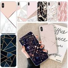 Lovebay Geometri Customer High Quality Phone Case For iphone 6 6s plus 7 8 plus X XS XR XS MAX 11 11 pro 11 Pro Max Cover baweite gintama anime customer high quality phone case for iphone 6 6s plus 7 8 plus x xs xr xs max 11 11 pro 11 pro max cover