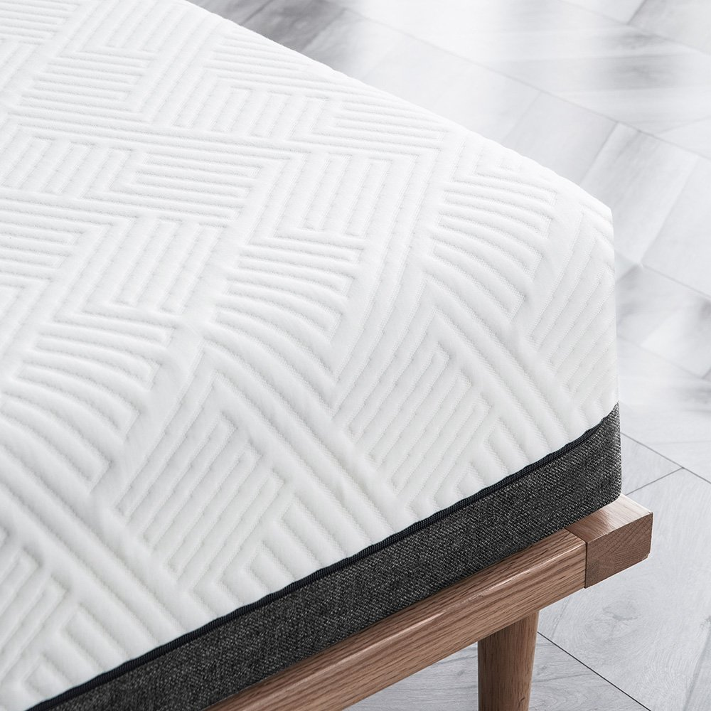 Image 3 - 30/25cm Memory Foam Mattress Topper Cool Gel Medium Firm mattress for bed Full Queen King Size topper bed with lumbar support-in Mattresses from Furniture