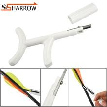 Scraper Arrow Hunting-Archery-Accessories Fletching Vanes Professional DIY 1pc Glue-Remover-Tool