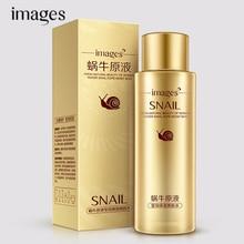 Face-Toner Skin-Care Whitening Snail Moisturizing Hyaluronic-Acid Makeup Anti-Aging Water-120ml