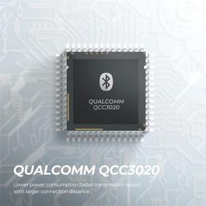 Image 3 - SoundPEATS Bluetooth 5.0 TWS écouteur Hi Fi son APTX sans fil écouteurs avec puce Qualcomm CVC suppression de bruit contrôle tactile