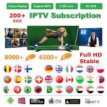 IPTV subscription Adult xxx Italy Netherlands Belgium Smart IPTV m3u list Android Smarters IPTV Spain UK USA Germany 4K IP TV iptv m3u enigma2 iptv germany spain italy uk france belgium mediaset premium apk for android smart tv germany iptv apk