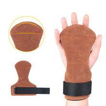 Kyncilor Gym Gloves Grips Anti-Skid Weight Lifting Grip Pads